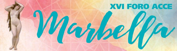 Presentación XVI Foro Acce Marbella 2017