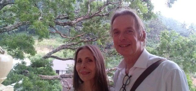 Meditación Guiada 27 de abril 2019 en el Jardín de la Cueva de Nerja