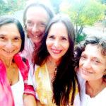 Meditación Guiada 25 de mayo 2019 en el Jardín de la Cueva de Nerja