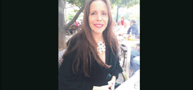 Ana Francisca García Trelles Meditación & Mindulness taller