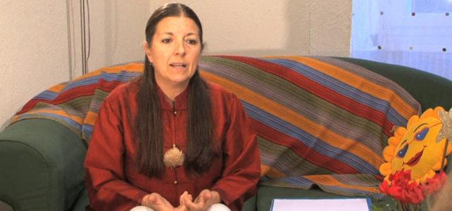 Montserrat Gascon – Viva El Pericardio Libre: Viva La Vida