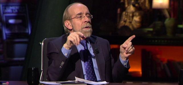 Enrique de Vicente – Ovnis: Revelaciones del Pentagono sobre un fenómeno Multidimensional
