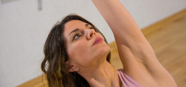 Irene Carmena – YogaDanza