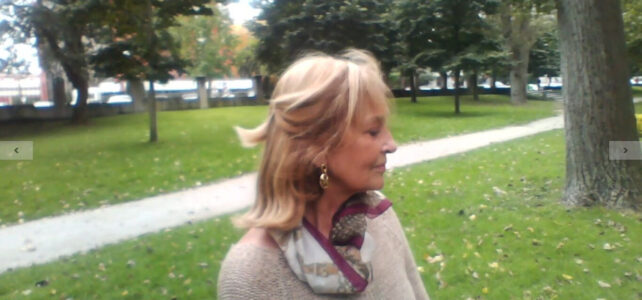 Celia Álvarez Fresno – Nuestra Sabiduría desde la Cercanía