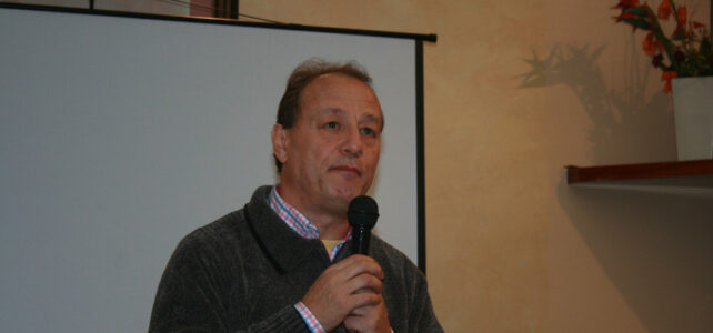 Antonio Cerdán – «Cómo desarollar la videncia en contacto con los registros akáshicos»