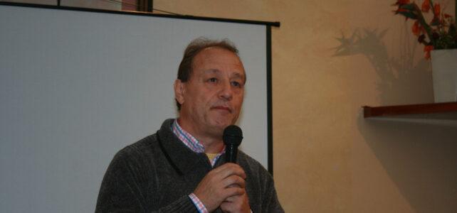 Antonio Cerdán