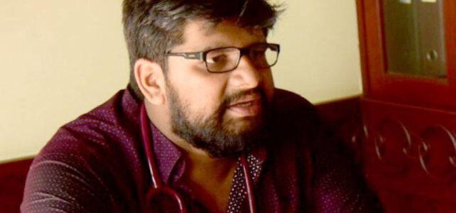 Dr. Harikrishnan Maniparambil – «Introduccion al Ayurveda para mantener o restablecer el equilibrio natural de la persona»