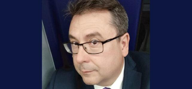 Dr. José Manuel Azcona Pastor