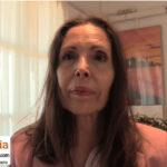 XXII Foro Acce de Nerja Entrevista a Ana Francisca García Trelles
