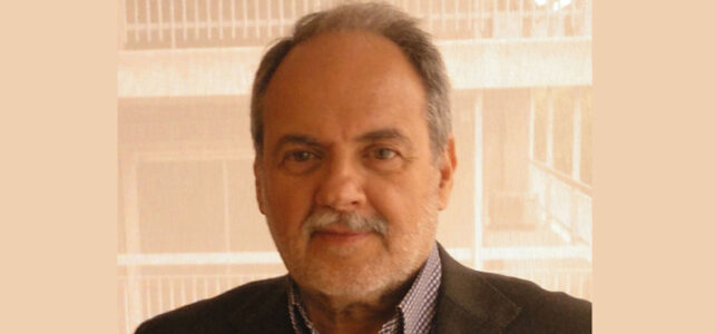 Dr. Rafael Monzó Giménez
