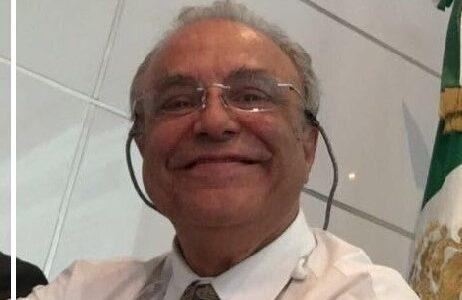 Dr. José María Poveda de Agustín