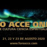 Foro Acce Online Agosto