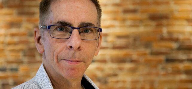 Dr. François Tessier, Ph.D