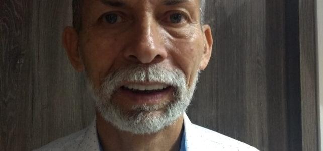 Luis Enrique García Rincón