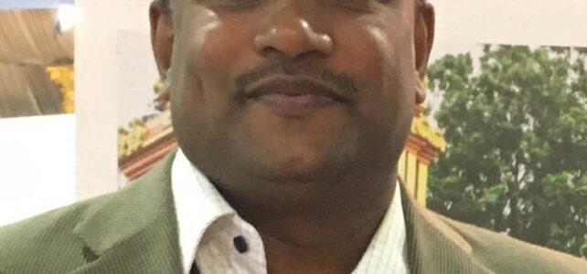 G. Kumar Sithambaram