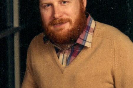 Robert Word Ph.D.