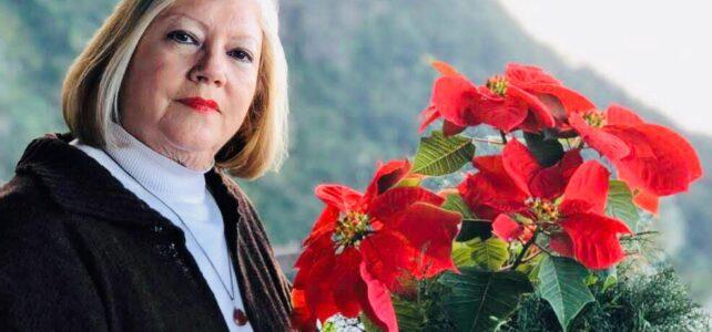Dra. Maria Elena Borges