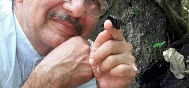 Dr. José Gregorio Rodríguez Pinto