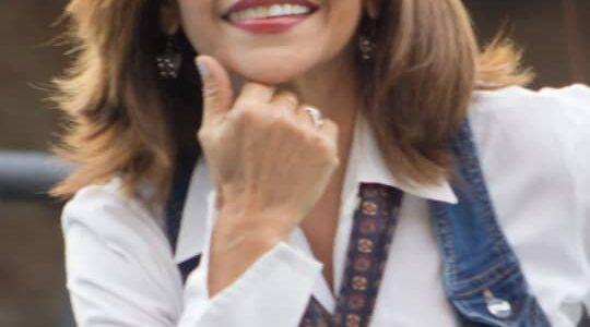 Dra. América Eréu Santander