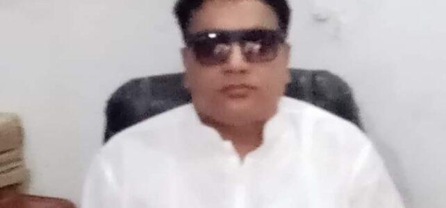 Dr. Syed Faiz Hassan Rizvi