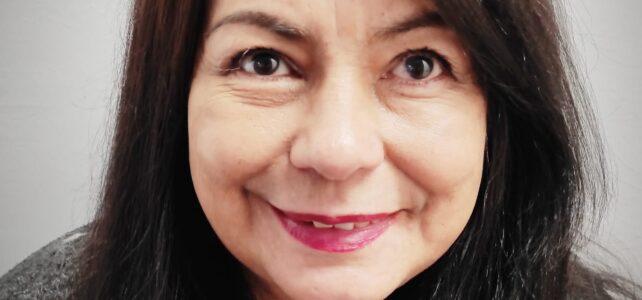 Dra. Yumyra Suárez de Paredes
