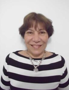 Dra. Odila Villarroel Estaba